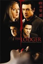 Locandina di The Lodger