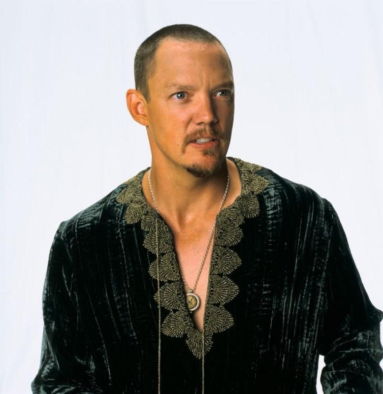 Matthew Lillard in una foto promozionale del film In the Name of the King