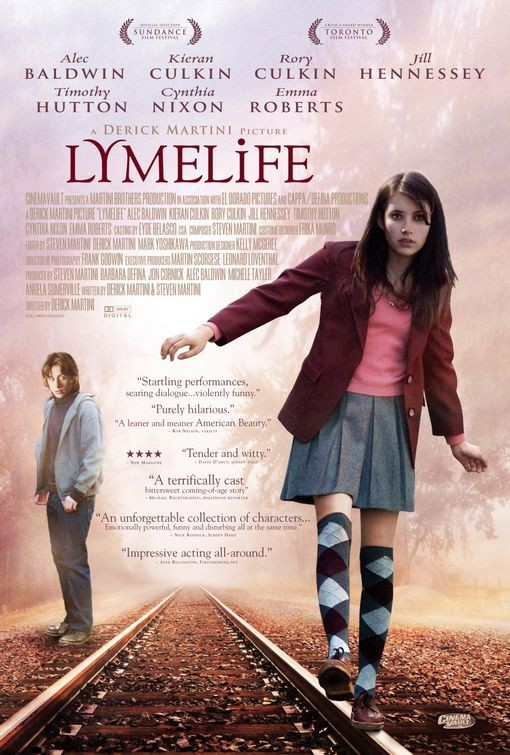Nuovo poster per Lymelife