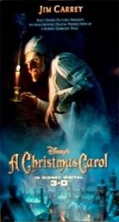 La locandina di A Christmas Carol
