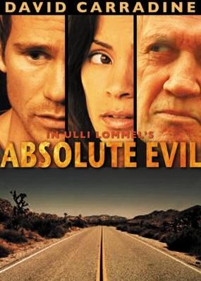 La locandina di Absolute Evil
