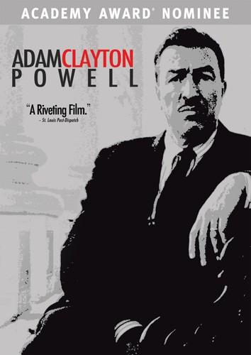 La locandina di Adam Clayton Powell