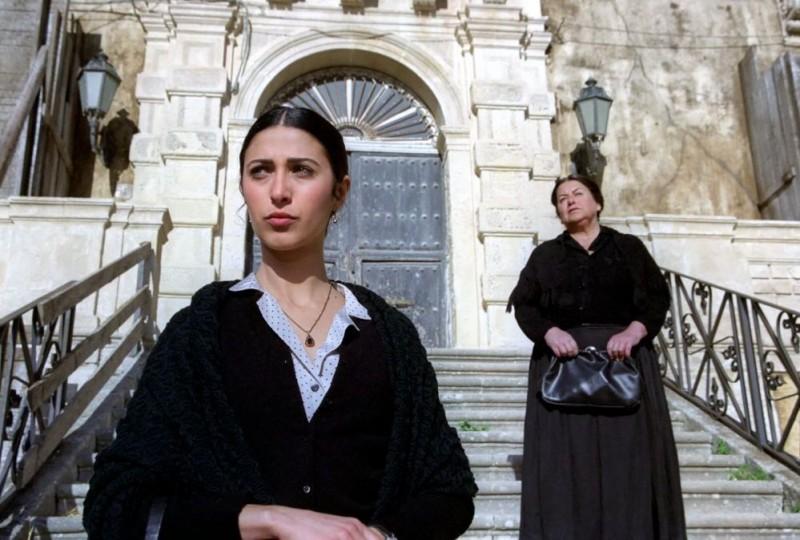 Olivia Magnani è la protagonista del film Quell'estate felice