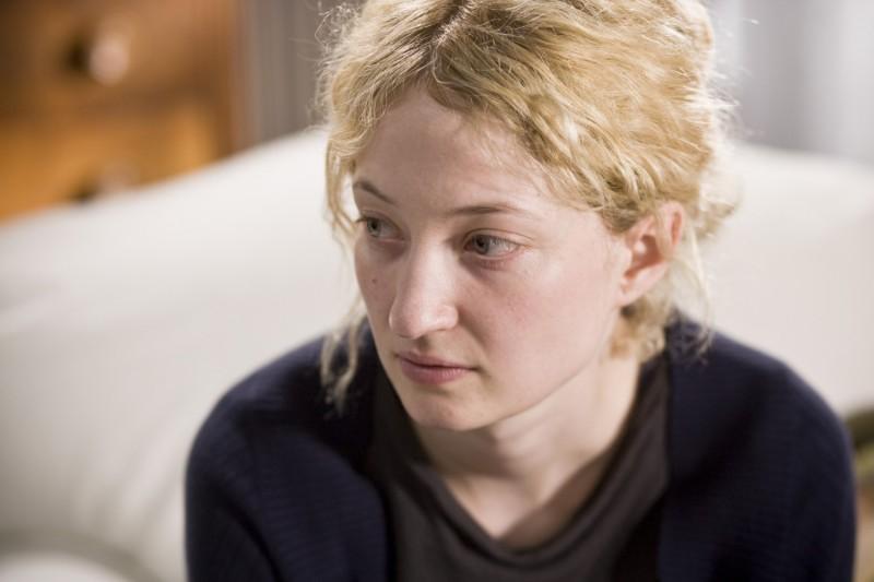 Alba Rohrwacher in un'immagine del film Due partite