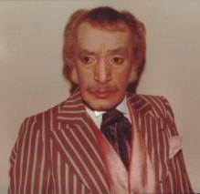 Una immagine di Carlo Taranto