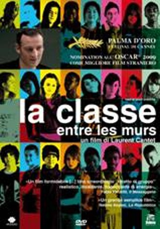 La copertina di La classe - Entre les murs (dvd)