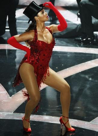 Oscar 2009: è di scena il musical con Beyoncé