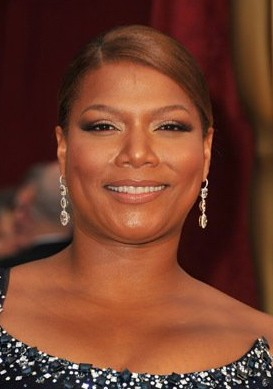 Oscar 2009: Queen Latifah