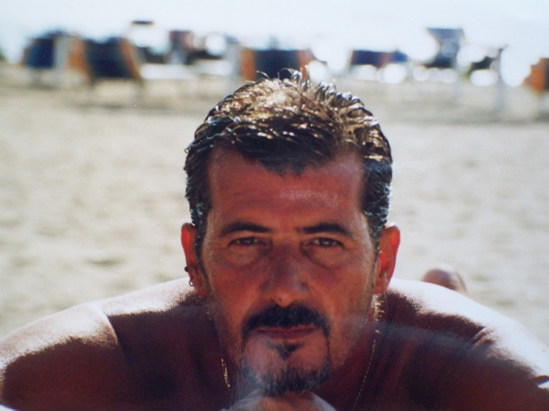 Una foto di Sergio Sinceri