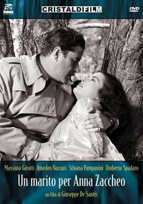 La copertina di Un marito per Anna Zaccheo (dvd)