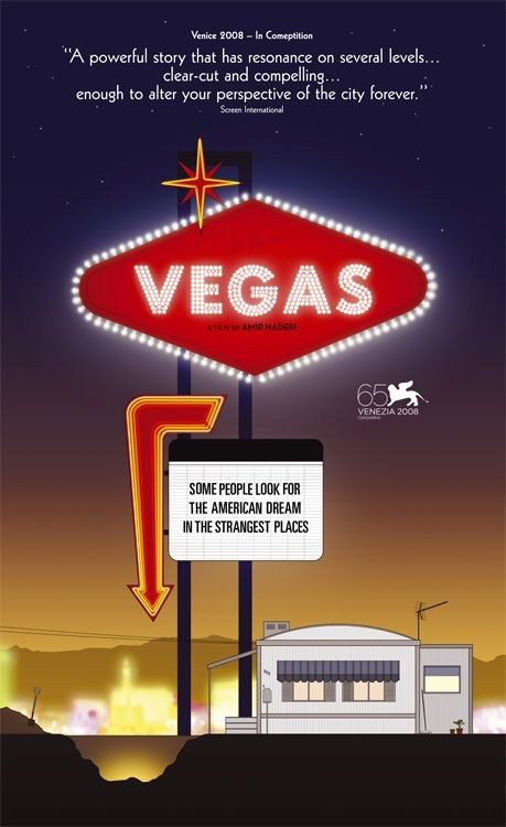 La locandina di Vegas: Based on a True Story