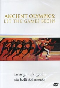 La locandina di Ancient Olympics: Let the Games Begin