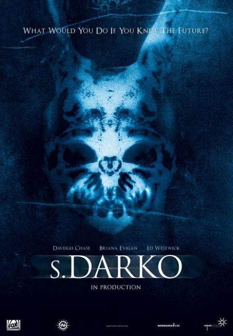 Locandina di S. Darko