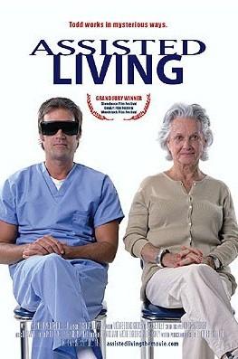 La locandina di Assisted Living
