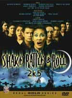 La locandina di Shake, Rattle and Roll 2k5