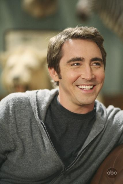Lee Pace nell'episodio 'Robbing Hood' della serie tv Pushing Daisies