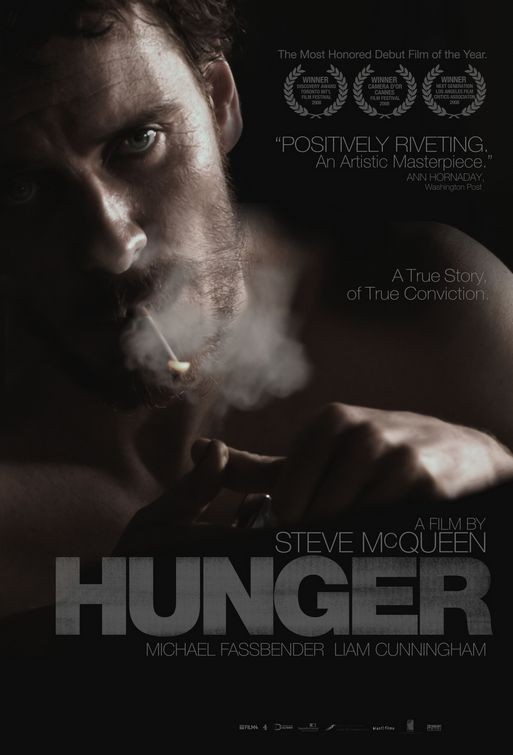 Nuovo poster per Hunger