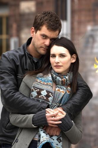 Joshua Jackson e Liane Balaban protagonisti di One Week