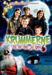 I Film Di Babbo Natale.La Locandina Di Crummy E La Ricetta Di Babbo Natale 106903