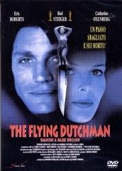 La locandina di The Flying Dutchman