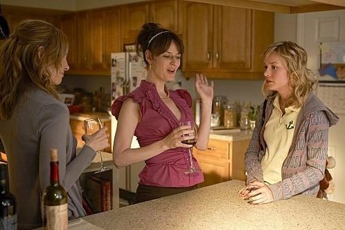 Toni Collette, Rosemarie DeWitt e Brie Larson si confrontano in Transition