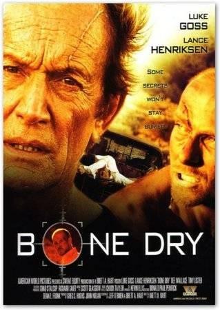 La locandina di Bone Dry