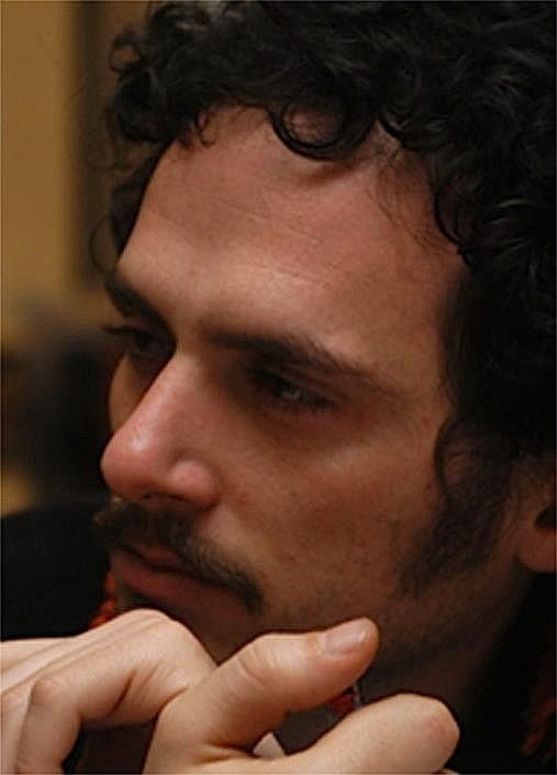 Una foto di Federico Micali