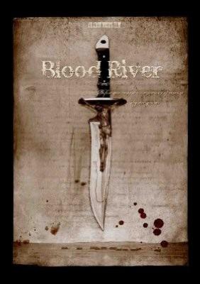 La locandina di Blood River