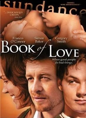 La locandina di Book of Love