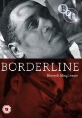 La locandina di Borderline