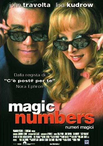 La locandina di Magic Numbers