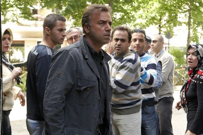 Massimo Ghini è il protagonista del tv-movie Sui tuoi passi