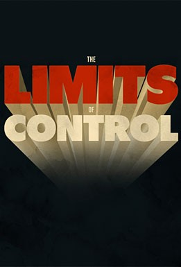 La locandina di The Limits of Control