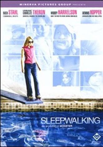 La copertina di Sleepwalking (dvd)
