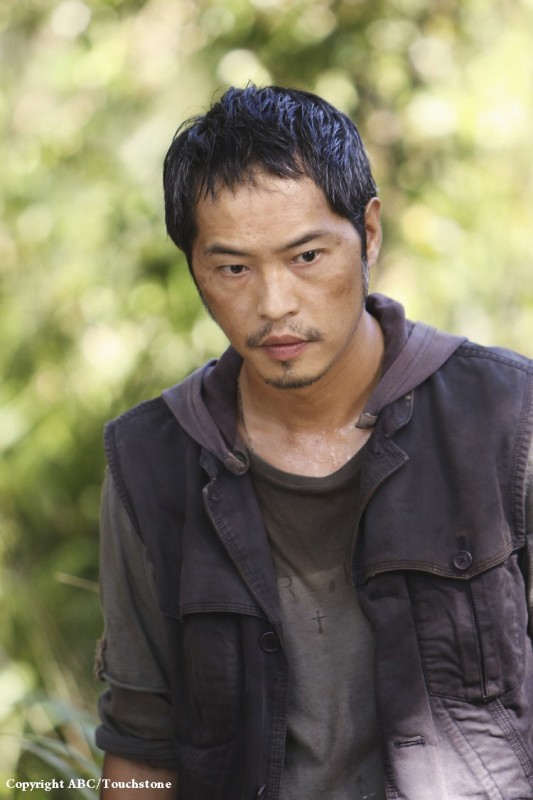 Ken Leung in un momento dell'episodio LaFleur di Lost