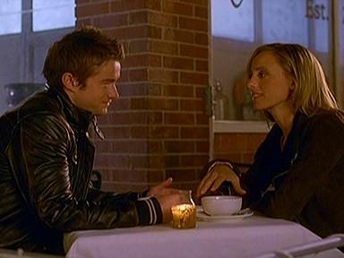 Robert Buckley e Kim Raver decidono di lasciarsi nell'episodio 'ChapterSeventeen; Bye, Bye Baby' della serie tv Lipstick Jungle