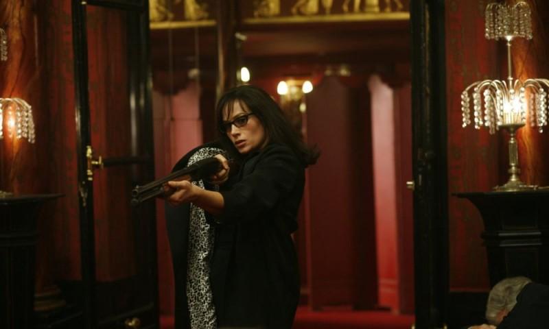 Cecile De France in un'immagine del film Nemico pubblico n°1 - L'istinto di morte