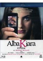La copertina di Albakiara (blu-ray)