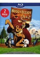 La copertina di Boog & Elliot Cofanetto (blu-ray)