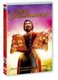 La copertina di I dieci comandamenti (dvd)