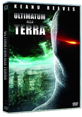 La copertina di Ultimatum alla terra - Edizione speciale (dvd)