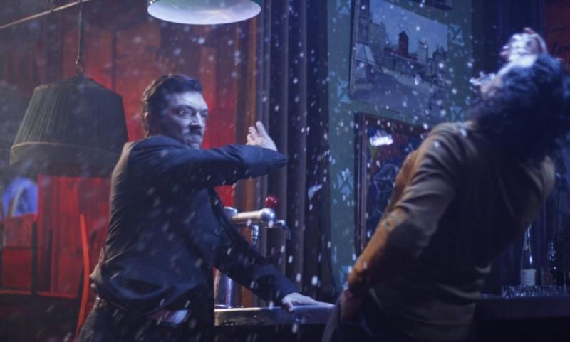 Vincent Cassel è il protagonista del biopic Nemico pubblico n°1 - L'istinto di morte