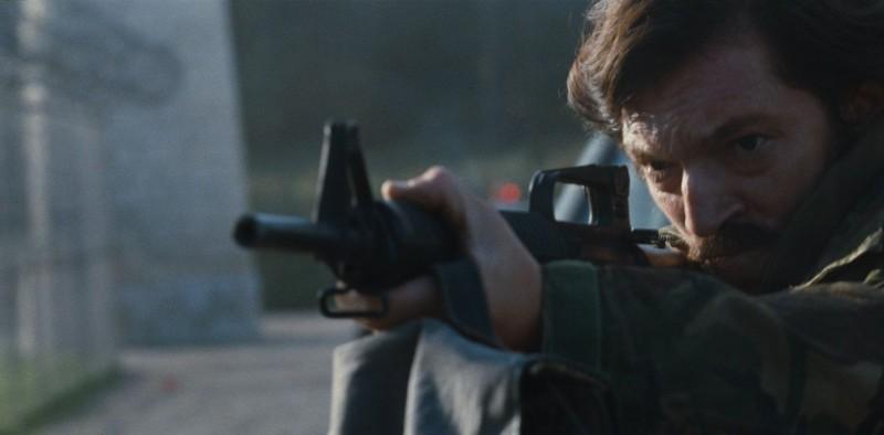 Vincent Cassel è il protagonista del film Nemico pubblico n°1 - L'istinto di morte