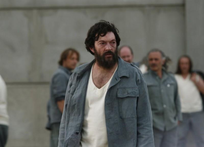 Vincent Cassel in un'immagine del film francese Nemico pubblico n°1 - L'istinto di morte
