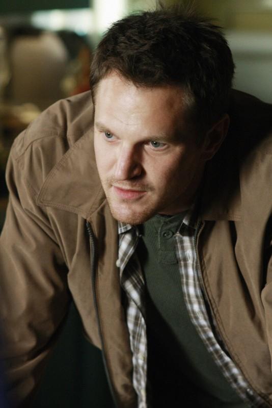 Scott Holroyd durante un momento dell'episodio 'The Plan' della seconda stagione di Dirty Sexy Money