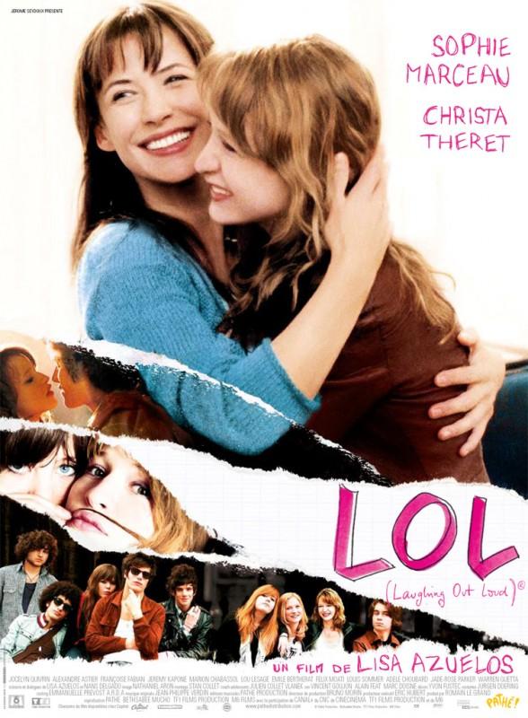 La locandina di LOL (Laughing Out Loud) ®