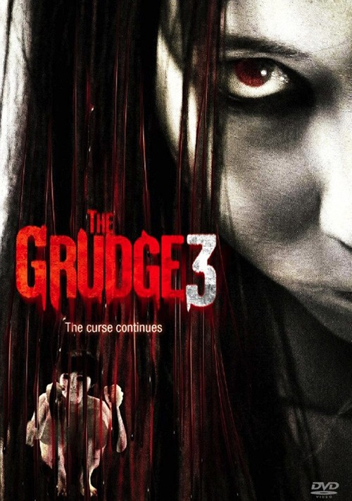 La locandina di The Grudge 3