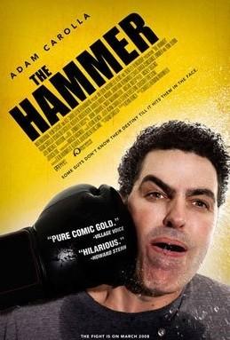 La locandina di The Hammer