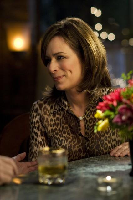 Elaine Princi in una scena della serie Avvocati a New York