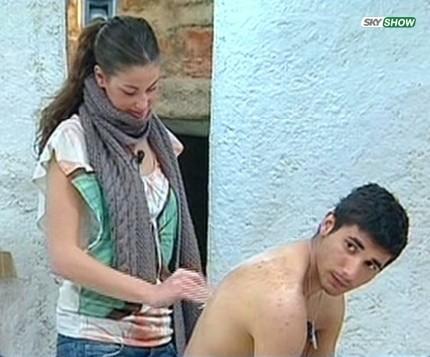 Grande Fratello 9: Ferdi e Francesca